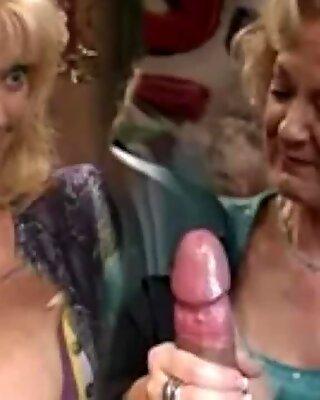Babička Sex Show epizoda 1
