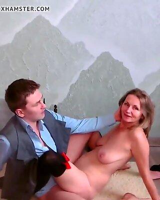 Girl shares her boyfriend with her stepmom