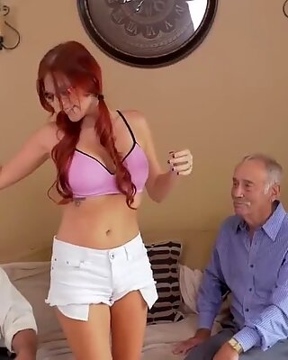 Girl fuck old mom hd Frannkie And The Gang Take a Trip Down Under - Zara A
