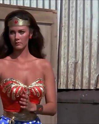 Linda Carter-Wonder Woman - Edition Job Best Parts 26