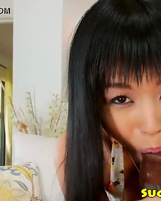 Smalltits japanese assfucked by black dick