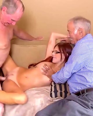 Beautiful blonde amateur wife most importantly they have retirement funds.