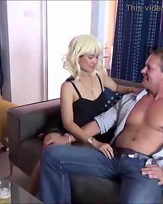 Amateur cheating Thai wife caught on webcam