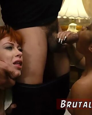 Homemade mature wife blowjob and bdsm party slave first time The gals are so busy taking - Kendall Woods