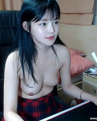 Asian cockete
