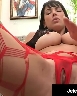 Hot Texas Mommy Deauxma Bangs Super Young Big Black Cock!