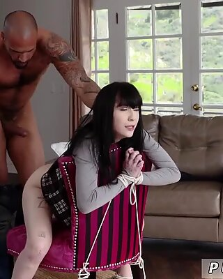 Extreme dp An Overdue Anal Payment