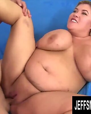 Jeffs Models - Fat Floozies Getting Pounded Compilation Part 7