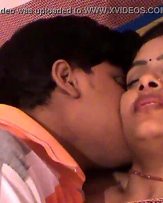 Девар бхабхи романс