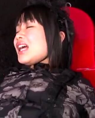 Dirty pussy play for amazing?  Hikaru Momose