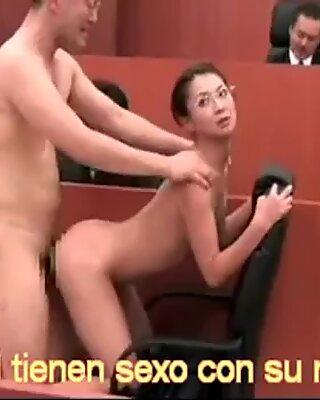 ronald and shoko banging attorney problem movie japan full