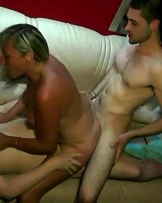 He shares his wife into a sauna club
