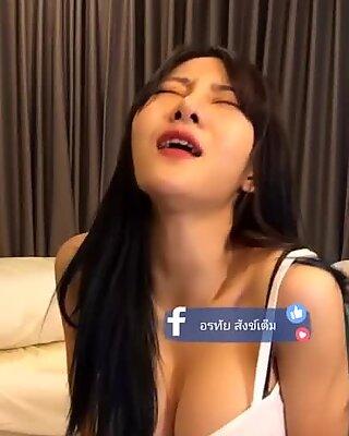 Горещи тайландки Дам Крещене на Bigo Live