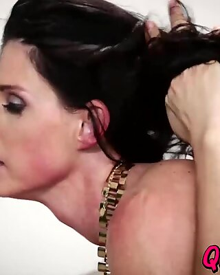 Hot milf India Summer gets her moist cunt fucked really good