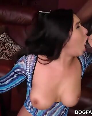 BBC Threesome with Karlee Grey - Cuckold Sessions