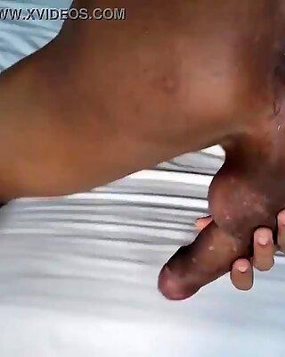 Magrinho Cuzudo de Bel&eacute_m