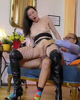 Cock sucking english whore