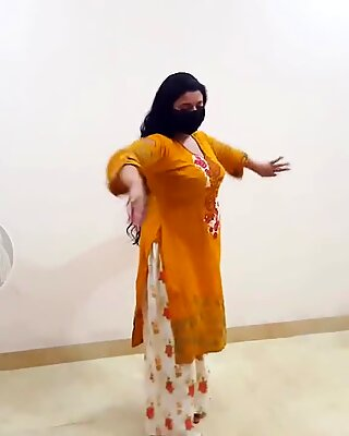 Гади в Мангу-dy Пакистанское Mujra Dance Sexy Dance Mujra