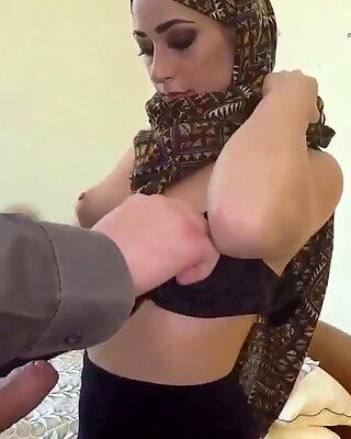 Arab pussy masturbation No Money, No Problem