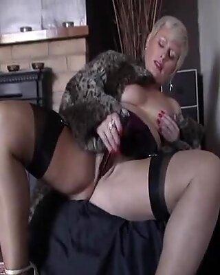 Буксомия яв-блондинка II