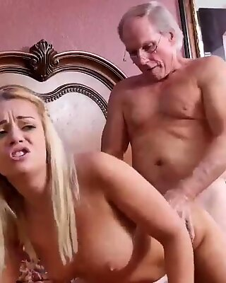 Old man thai and daddy anal amateur first time Age ain t nothing but a number!
